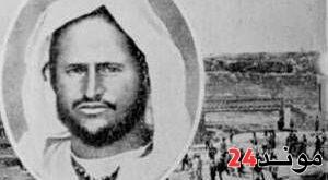 الشريف محمد امزيان – قائد ثورة الريف الأولى