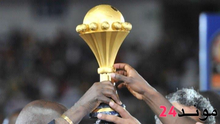 مصر: اتحاد الكرة يُعلن اختفاء كأس إفريقيا في ظروف غامضة