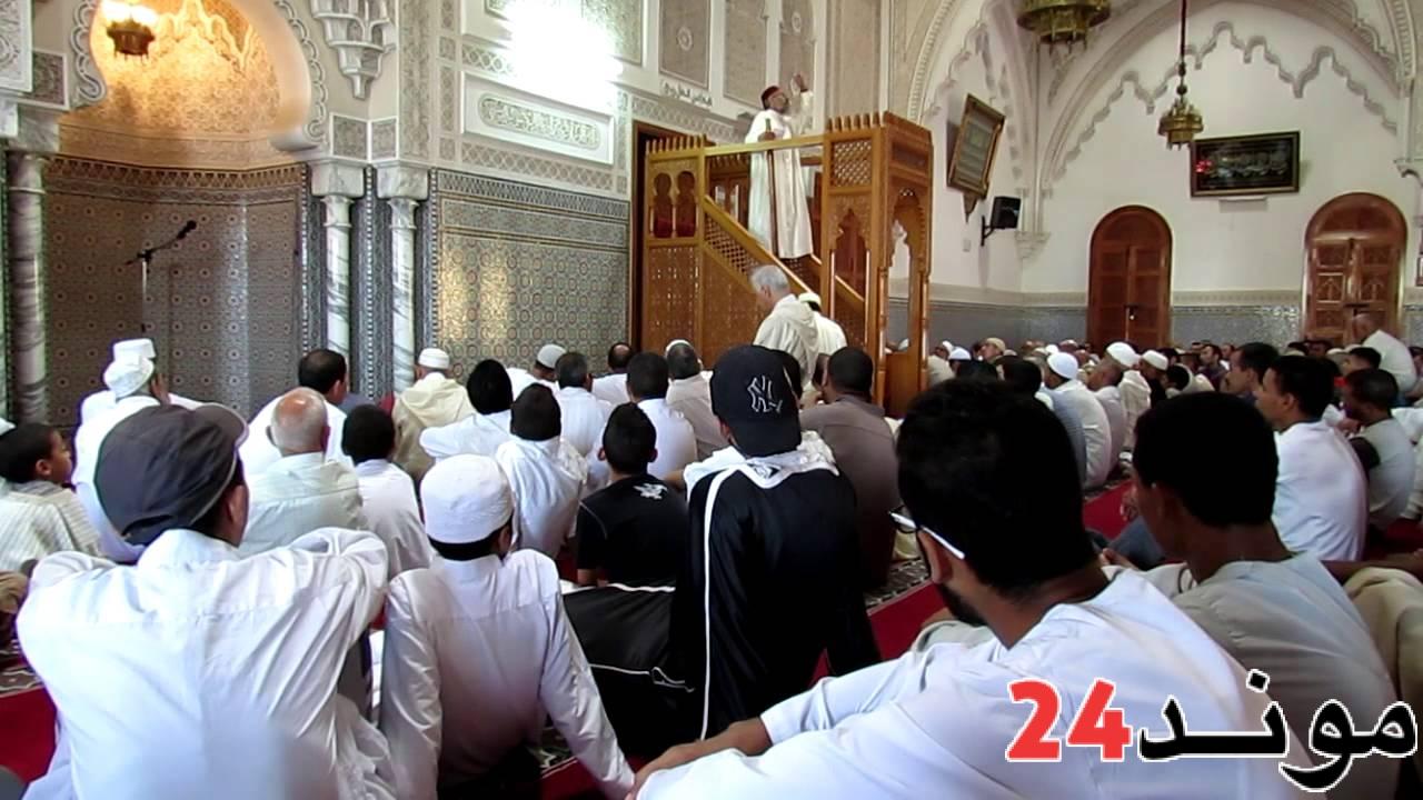 الثقافة ومهمة المساجد, قراءة في فكر مالك بن نبي – ذ. محمد ازرقان