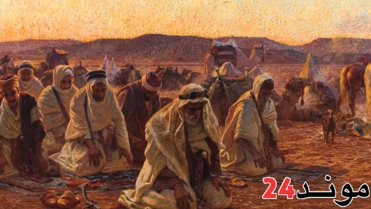 حركة التاريخ وسنة التدافع الاجتماعي – ذ. محمد أزرقان