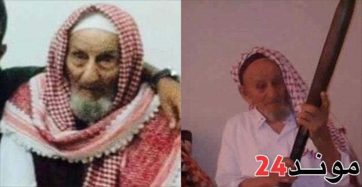 وفاة آخر المحاربين الليبيين ضد الاستعمار
