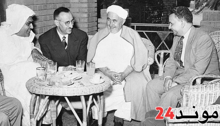 مقال بمناسبة ذكرى وفاة اسد المغرب الأقصى محمد بن عبد الكريم الخطابي رحمه الله