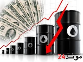 تواصل تراجع أسعار النفط مسجلة خسائر بعد أن فقدت 5%