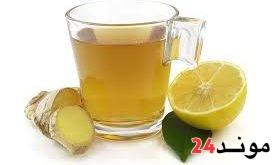 ماذا تعرف عن فوائد الليمون بالزنجبيل؟