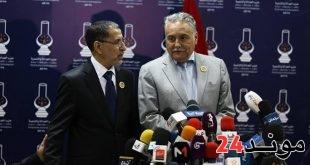 الأمين العام لحزب التقدم والاشتراكية: دعمنا للعثماني مطلق
