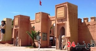 24 فيلما بمختلف أنواعه صور بالمغرب خلال السنة المنصرمة