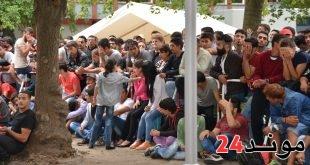 النمسا:  الرفع من قيمة التعويضات للمهاجرين للعودة لأوطانهم