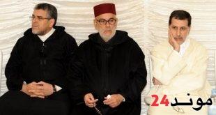 ثلاثة أسماء قد تخلف بنكيران في رئاسة الوزراء