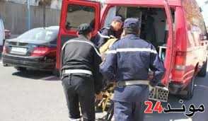 حصيلة: 19 قتيلا و1821 جريحا جراء حوادث السير بالمناطق الحضرية خلال اسبوع