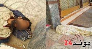العثور على جثة مجهولة بمدينة طنجة يعتقد أنها لمتشرد