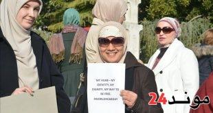 محكمة العدل الأوروبية تنظر الثلاثاء في قضية حظر الحجاب أثناء العمل