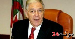 قيادي من الحزب الحاكم في الجزائر : سنحكم الجزائر لقرن آخر على الأقل
