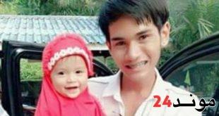 جريمة قتل جديدة مباشرة على الهواء في تايلاند