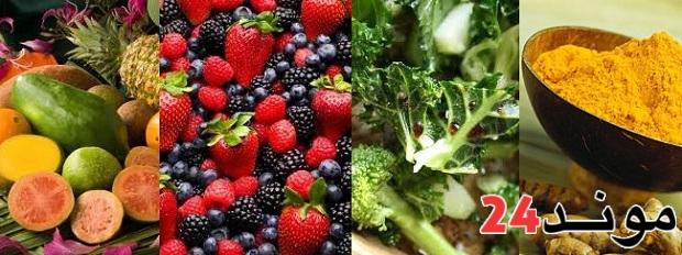 أطعمة تحارب سرطان الثدي وأخرى تجعله أكثر عداءً