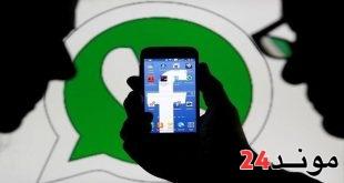 مؤسس  واتساب يدعو لحذف « فيسبوك » بعد الفضيحة الاخيرة