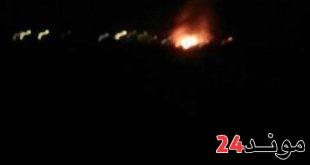 الجزائر: وفاة ثلاثة عسكريين بعد سقوط مروحية عسكرية