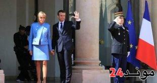 """200 ألف فرنسي يوقعون عريضة ضد استحداث لقب """"السيدة الأولى"""" لبريجيت ماكرون"""