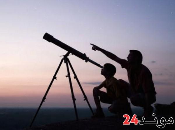 مركز الفلك الدولي:  يحدد توقعاته لموعد عيد الفطر في دول عربية وإسلامية