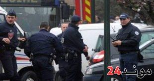 فرنسا: سيارة تصدم جنودا نواخي باريس مخلفة عددا من الجرحى