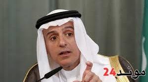 الجبير: لا تفاوض مع السلطات القطرية بشأن قائمة المطالب