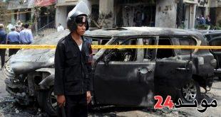 مصر: الحكم بالإعدام على 28 متهما في قضية اغتيال النائب العام