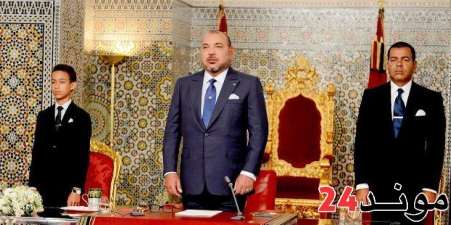 جلالة الملك يصدر عفوه على 415 شخصا بمناسبة ذكرى ثورة الملك والشعب
