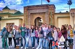 تقرير: المغرب هو البلد الإفريقي الوحيد الذي تجاوز عدد السياح الدوليين القادمين إليه 10 ملايين