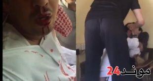 العاهل السعودي يأمر بالقبض على أمير ظهر في فيديو يعتدي على مواطنين