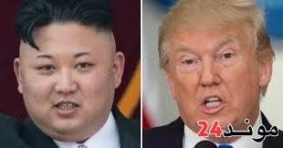 وزير خارجية كوريا الشمالية يعتبر أن دونالد ترامب أعلن الحرب على بلاده
