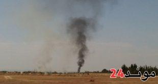 القوات المسلحة الإماراتية تعلن تحطم طائرة في اليمن استشهاد طيارين