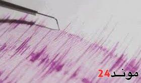 زلزال عنيف يضرب جنوب شرقى السليمانية بالعراق بقوة 7.2 درجة