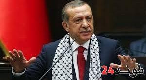 بالفيديو:  أردوغان يطالب باعتراف عالمي بالقدس عاصمة لفلسطين