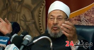 مصر: الحكم بالسجن المؤبد على يوسف القرضاوي