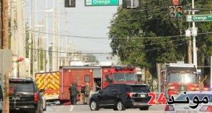 الولايات المتحدة:  17 قتيلاً بإطلاق نار داخل مدرسة في فلوريدا