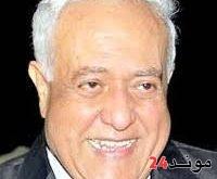 الفنان المصري محمد متولي في ذمة الله