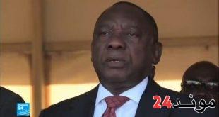 جنوب أفريقيا: البرلمان ينتخب سيريل رامافوزا رئيسا للجمهورية خلفا لزوما المستقيل