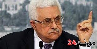 """البيت الابيض يرد على عباس بعد أن نعت ااسفير الامريكي باسرائيل بـ""""ابن الكلب"""""""