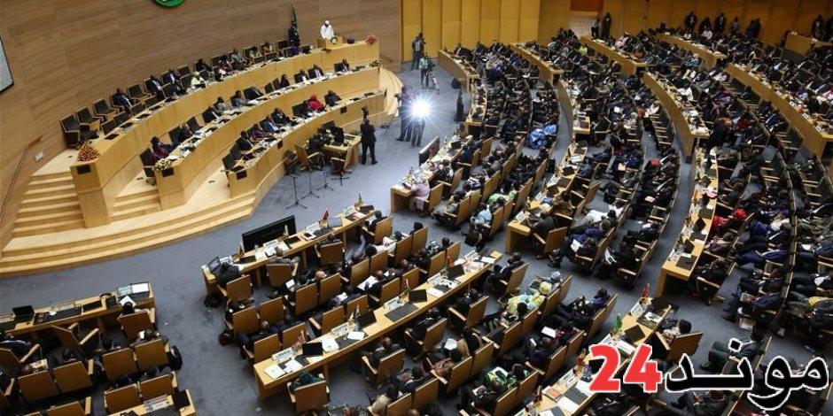 البرلمان الاوروبي يصادق بأغلبيته على الاتفاق الجديد للصيد البحري بين المغرب والاتحاد الأوروبي