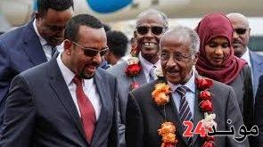 بعد عشرين عاما من الحرب: إعلان السلام بين إثيوبيا وإريتريا