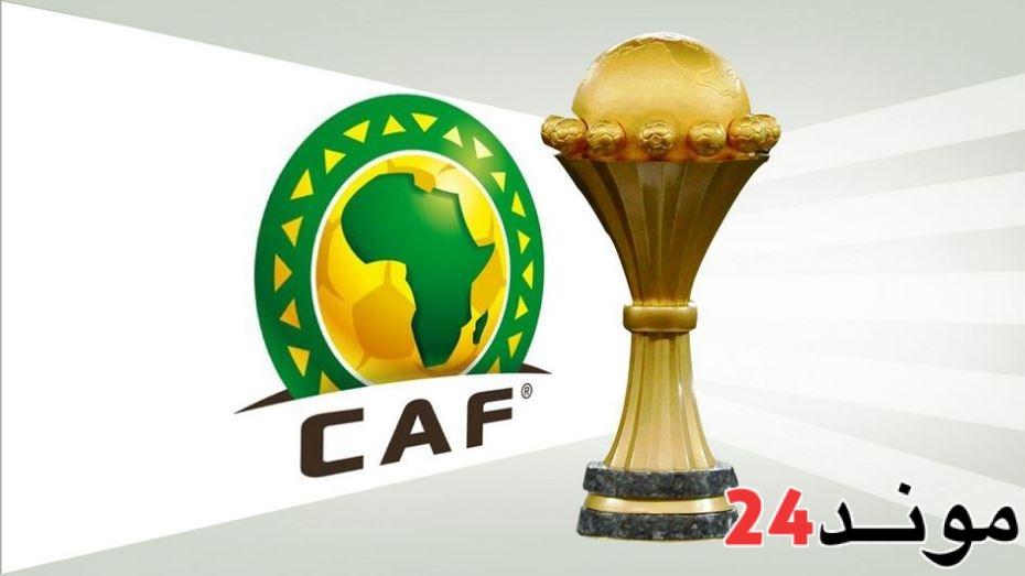رسميا: بسبب كورونا الكاف تقرر تأجيل كأس افريقيا للأمم