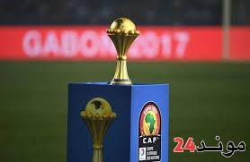 رسميا الكاف يكشف عن الكرة الرسمية لنهائيات كأس افريقيا 2019