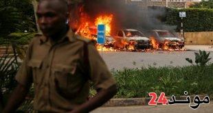 كينيا: مقتل 14 على الأقل في هجوم على مجمع فندق بالعاصمة نيروبي