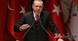 أردوغان يشن هجوماً حاداً على السيسي ويوضح سبب رفض المصالحة معه