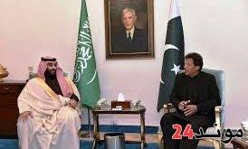 محمد بن سلمان يبرم اتفاقيات استثمارية بقيمة 20 مليار دولار في باكستان