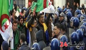 """الجزائر: المجلس الدستوري يرفض  """"طعن"""" بحق بوتفليقة"""