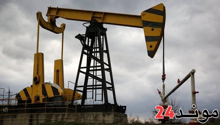 تراجع أسعار النفط وسط تخوفات من عودة تخمة المعروض للأسواق العالمية