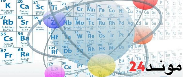 نشأة الكيمياء الحديثة – ذ. محمد أزرقان