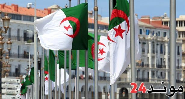 الجزائر: اعدام ضباط بتهمة التخابر و تسريب اسرار الدولة