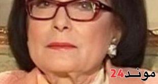 الفنانة المصرية محسنة توفيق في ذمة الله عن عمر ناهز 80 سنة