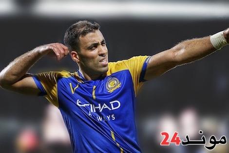 رسميا: اللاعب عبد الرزاق حمد الله يغادر المنتخب